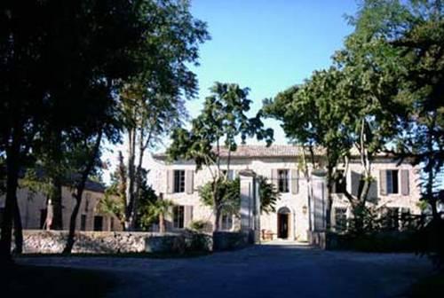 Château du Rayet-Chateau-du-Rayet