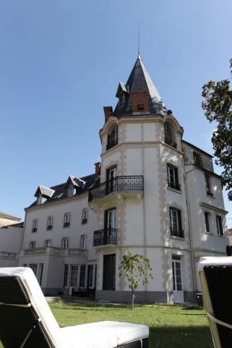 Château Les 4 Saisons-Chateau-Les-4-Saisons