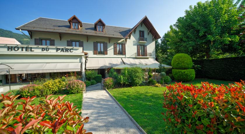 Hotel Restaurant Du Parc-Hotel-Restaurant-Du-Parc