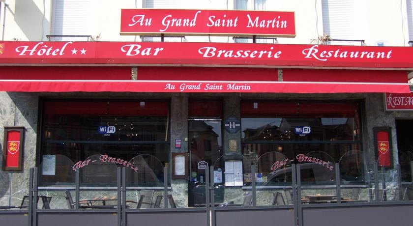 Au Grand Saint-Martin-Au-Grand-Saint-Martin