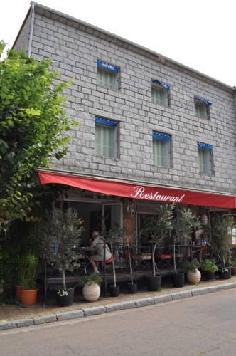 Hotel Restaurant l'Incudine-Hotel-Restaurant-l-Incudine