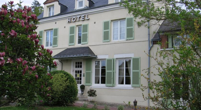 Hotel Villa Marjane-Hotel-La-Villa-Marjane