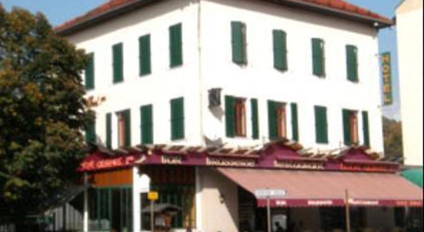Hotel Albert 1er-Albert-1er
