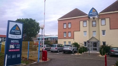 Akena Avignon-Le Pontet (Face West)-Akena-Avignon-Le-Pontet-Face-West-