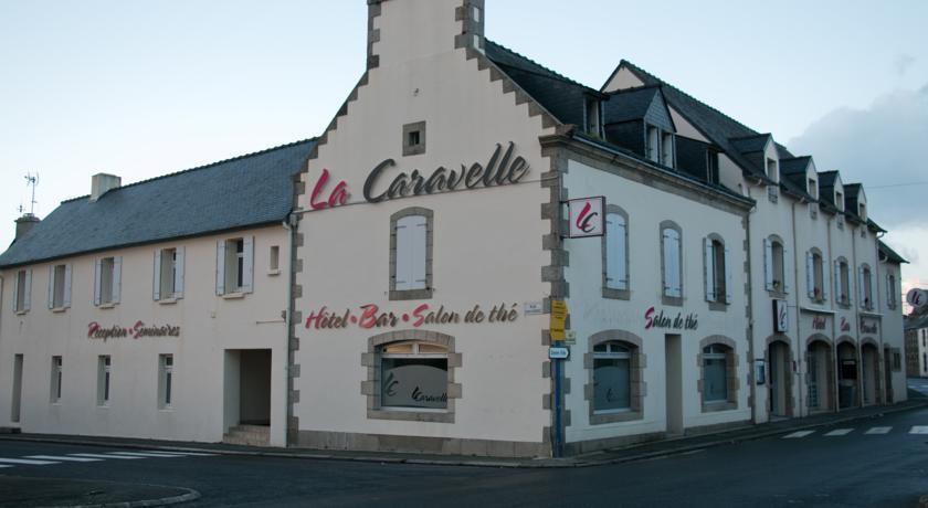 Hotel Restaurant La Caravelle-La-Caravelle