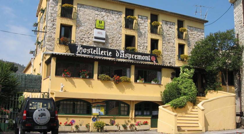 Hostellerie D'aspremont-Hostellerie-Aspremont