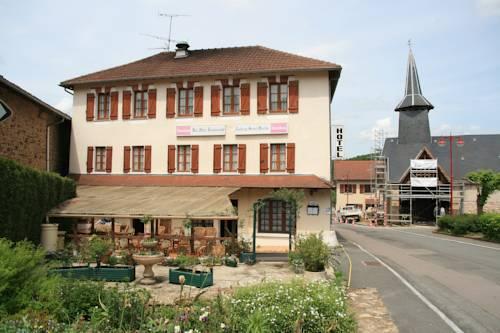 Auberge Saint Martin-Auberge-Saint-Martin