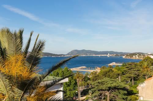Hôtel Les Voiles Toulon 83 avis plan adresse téléphone