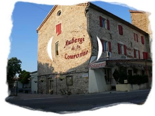 Auberge de la Couronne-Auberge-de-la-Couronne