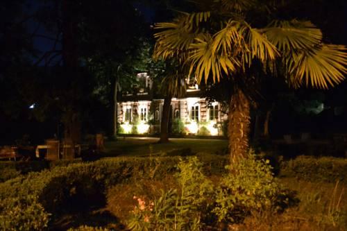 Guest house Les Marguerites-Guest-house-Les-Marguerites