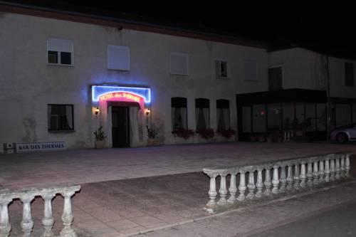 Hotel des Thermes-Hotel-des-Thermes