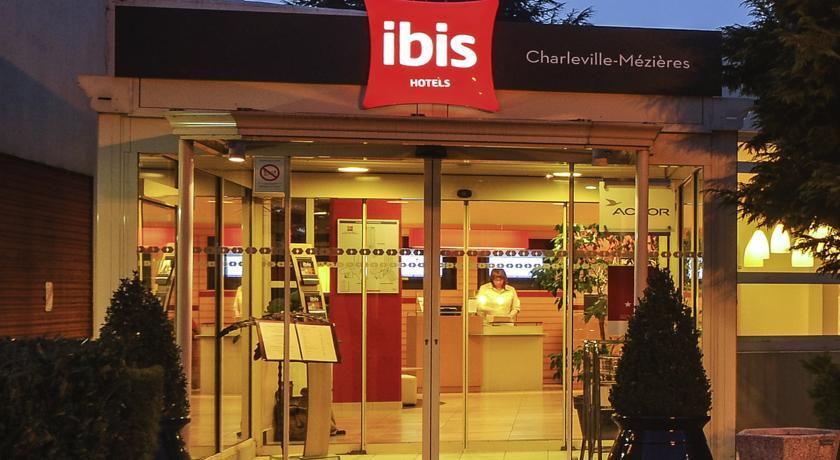 Hotel Ibis Charleville Mezières-ibis-Charleville-Mezieres