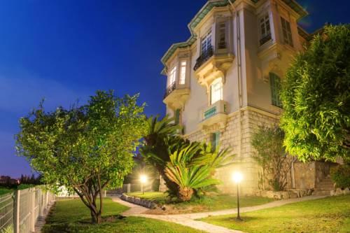 Villa Lorraine-Villa-Lorraine