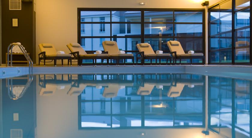 Hotel Paxton Resort And Spa -Paxton-Resort-Spa