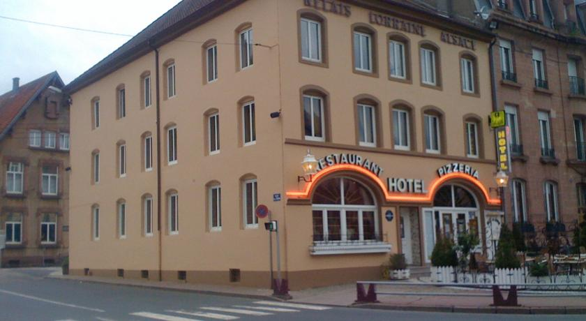 Relais Lorraine Alsace Père Et Fils-Relais-Lorraine-Alsace-Pere-Fils