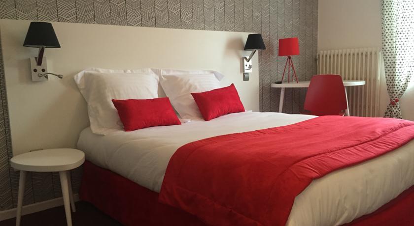 Hotel Concorde-Hotel-Concorde