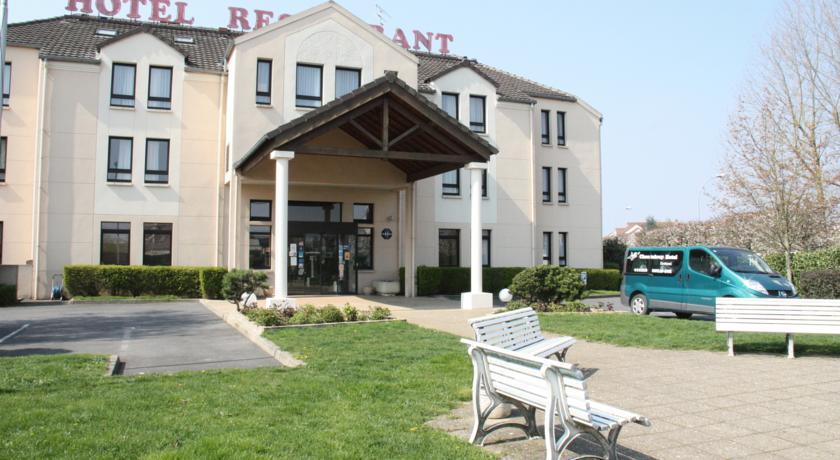 Chanteloup Hotel-Chanteloup-Hotel