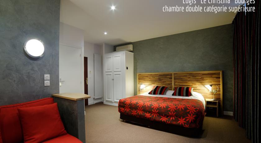 Hotel Le Christina-Le-Christina