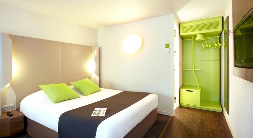 Hotel Restaurant Campanile Villeneuve-Saint-Georges-Campanile-Villeneuve-St-Georges