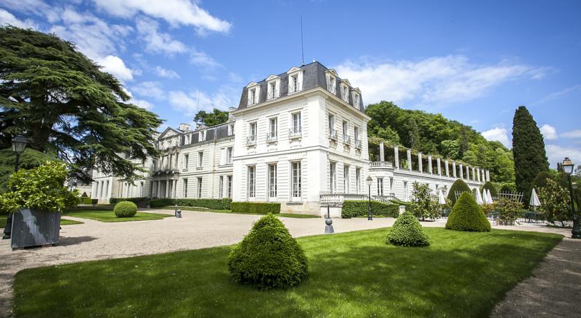 Château De Rochecotte-Chateau-De-Rochecotte
