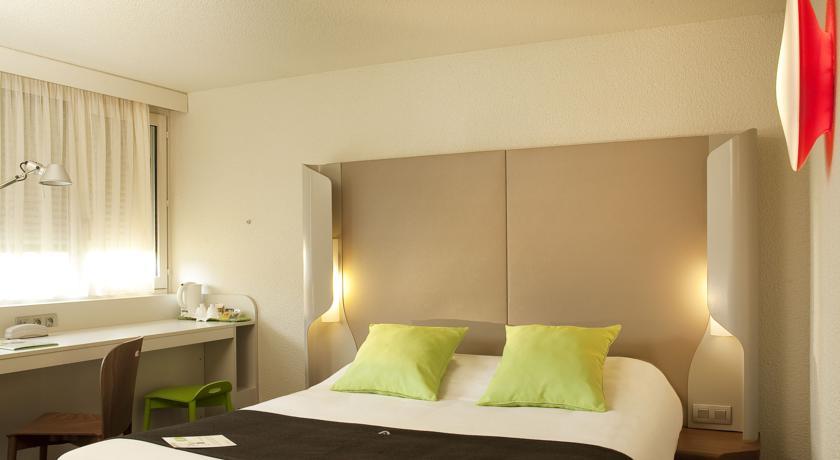Hotel Restaurant Campanile Clermont-Ferrand Sud Issoire-Campanile-Clermont-Ferrand-Sud-Issoire