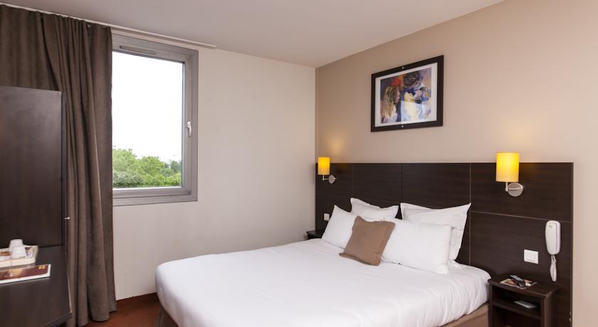 Hotel Balladins Gennevilliers 92 Avis Plan