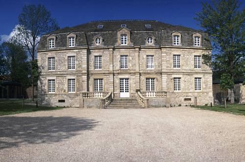 Domaine De Barres-Domaine-De-Barres