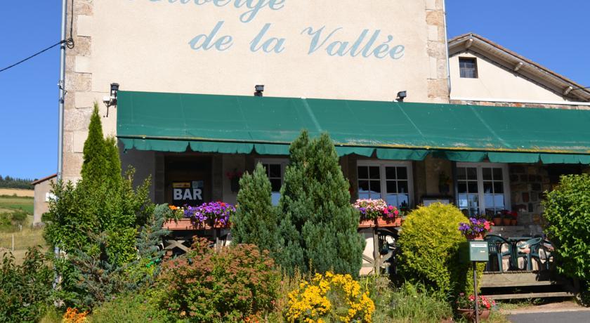 Auberge De La Vallée-Auberge-de-la-Vallee