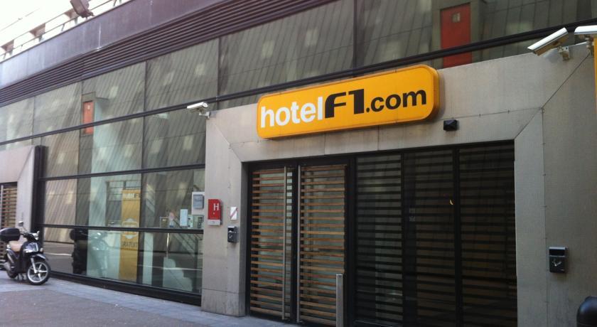 F1 paris porte de chatillon paris 14e arrondissement 75 - Hotelf1 porte de chatillon ...