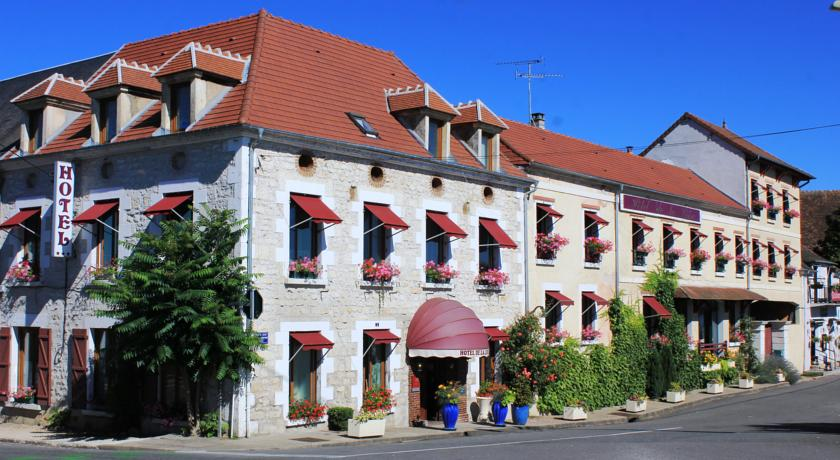 Hotel De La Loire-Hotel-De-La-Loire