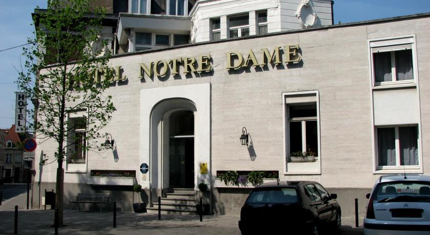 Hotel Notre Dame-Hotel-Notre-Dame