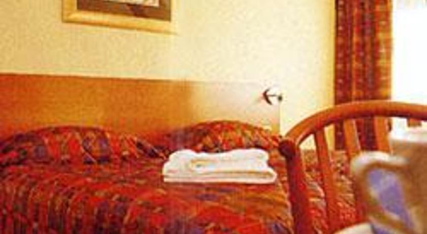 Hotel Le Chat Botté-Hotel-Le-Chat-Botte