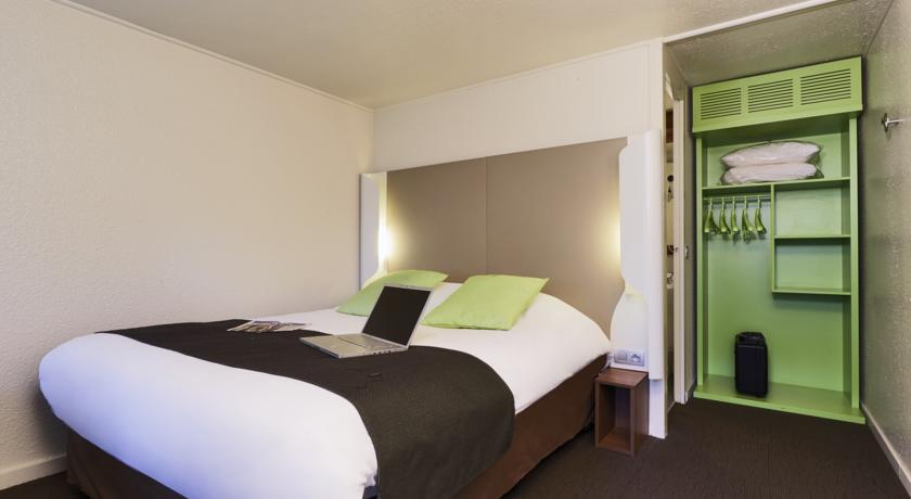 Hotel Campanile Rouen Zenith Parc Expo-Campanile-Rouen-Sud-Zenith-Parc-Expo