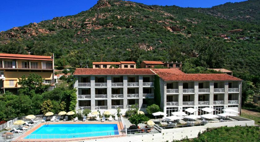 Hotel Le Marina-Le-Marina