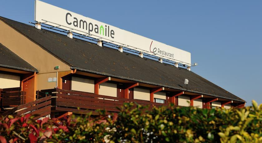 Hotel Campanile Saint Nazaire Trignac-Campanile-Saint-Nazaire-Trignac