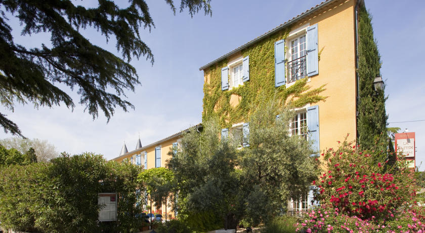 Hotel La Bastide Cabezac-La-Bastide-Cabezac-Hotel