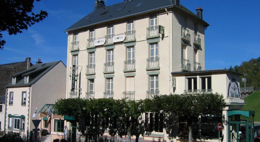 Hotel Avec Piscine La Bourboule