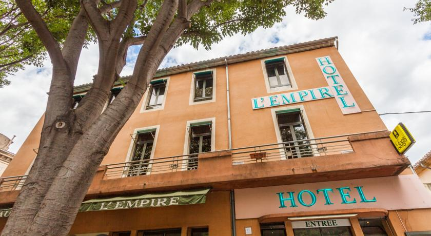 Empire Hotel-Empire-Hotel