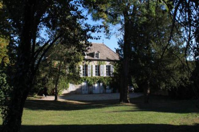 La maison Follin-Arbelet-La-maison-Follin-Arbelet