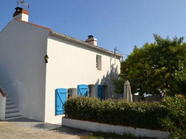 HOUSE 7 personnes Maison de vacances côté dunes centre de Barbâtre à quelques pas de la plage.-HOUSE-7-personnes-Maison-de-vacances-cote-dunes-centre-de-Barbatre-a-quelques-pas-de-la-plage-