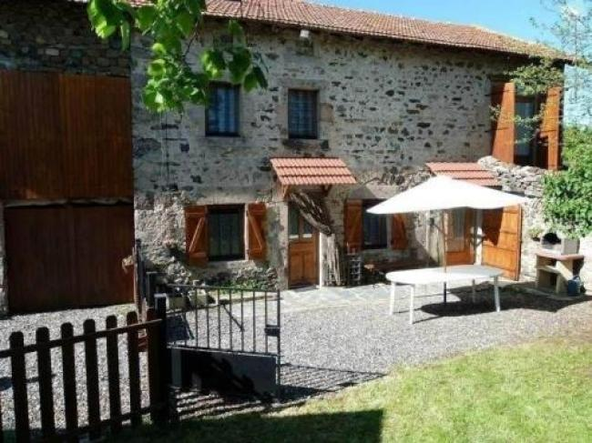 Gîte Chamalières-sur-Loire, 4 pièces, 5 personnes - FR-1-582-2-Gite-Chamalieres-sur-Loire-4-pieces-5-personnes--FR-1-582-2
