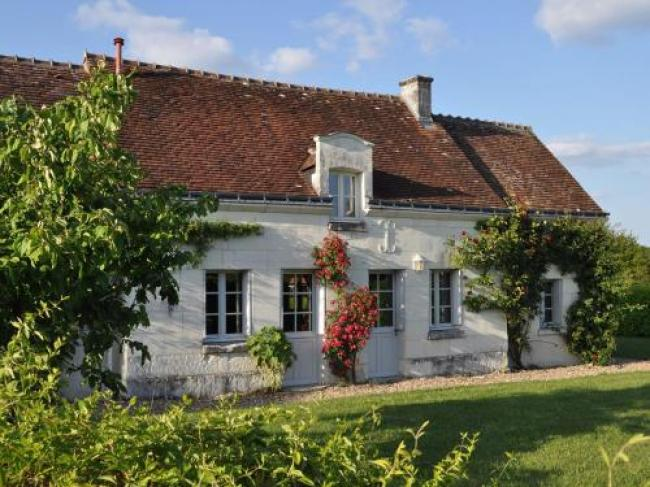Spacious Holiday Home in Chambourg-sur-Indre with Pool-Le-Clos-Miniere
