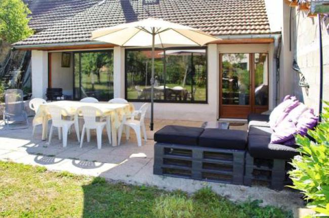 Holiday Home Grande rue-Holiday-Home-Grande-rue