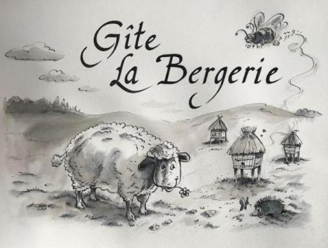 LA BERGERIE DU VAL DE VERGY-LA-BERGERIE-DU-VAL-DE-VERGY