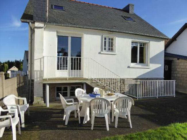 Holiday Home La Saudrais-Holiday-Home-La-Saudrais