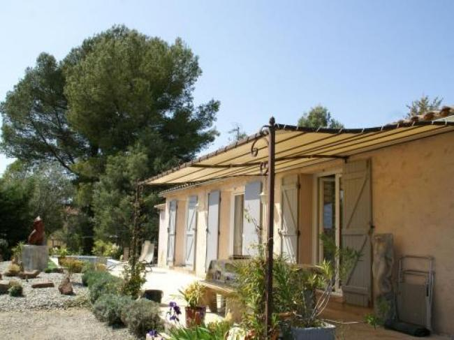 Spacious Holiday Home with Private Pool in Draguignan France-Holiday-home-Draguignan-1