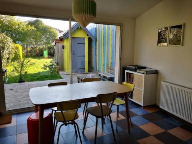 Charmante maison bas floirac à 5mn de Bordeaux-Charmante-maison-bas-floirac-a-5mn-de-Bordeaux