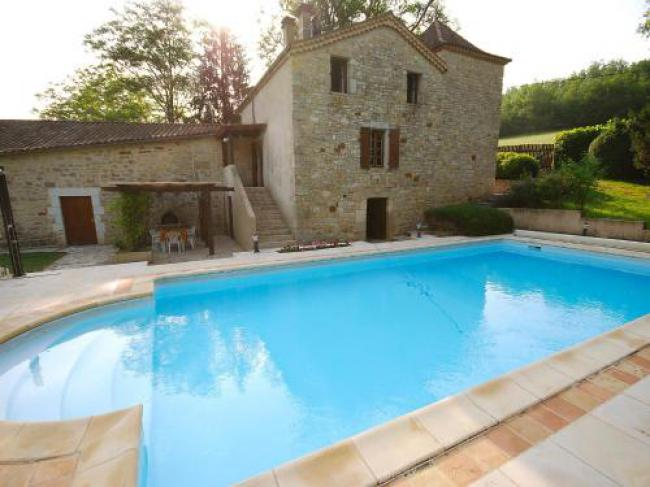 Holiday Home Lavit-Holiday-Home-Lavit