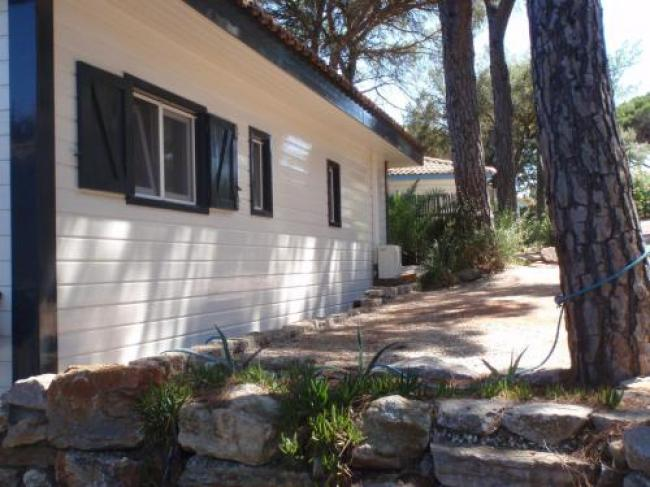 Cozy Holiday Home in Gassin with Terrace-Lavande