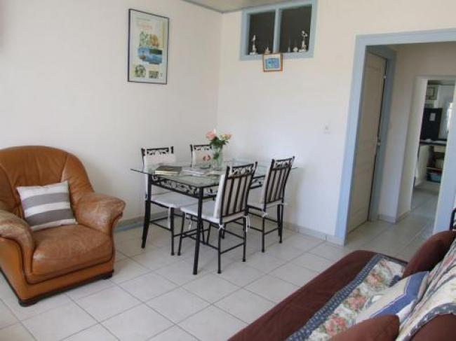 Holiday home Rue du Moulin des Trappes-Holiday-home-Rue-du-Moulin-des-Trappes